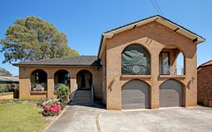 314 Elizabeth Drive, Mount Pritchard NSW