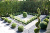 (deanmackayphoto) Tags: yard garden landscape design losangeles gate topiary entrance hedge drought shrub westhollywood gravel boxwood landscapedesign droughtresistant larisacode