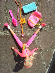 1993- Barbie Ginnasta (80.90s_vintage_barbie) Tags: vintage barbie 1993 mattel barbieworld vintagemattel ginnasta barbievintage barbiegymnast barbiemattel barbie1993 barbieginnasta scatolabarbie