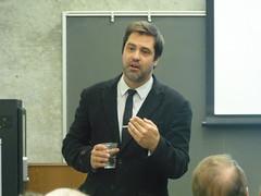 Michael Frachetti