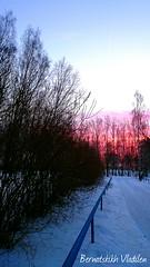 #Восход | #Sunrise | #日出 (falconiamf) Tags: закат sunset 日落