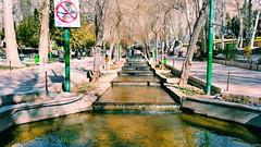2015-02-06 01.37.15 1 (massoudasadi11) Tags: winter warm iran ایران رود mahallat arak زمستان آفتاب محلات گرم سرچشمه هوا