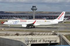 EC-LKX LEMD 16-01-2015 (Burmarrad (Mark) Camenzuli Thank you for the 17.2) Tags: cn europa aircraft air airline registration embraer lemd 190200lr eclkx 19000437 16012015