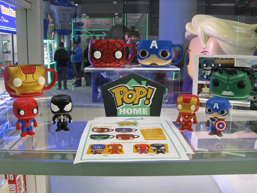 The worlds best photos of toywiz flickr hive mind funko pop coffee cups amp salt shakers toy fair new york 2015 toywiz voltagebd Choice Image