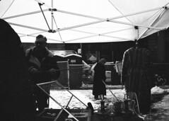 NYC (sglassphoto) Tags: nyc blackandwhite bw film market kodak trix streetphotography contax 400 processing push flea t2 pushing blackandwhitephotography hardcorestreetphotography bwfilm streetphotographer bwstreet streetbw nycphotography nycphotographer nycstreetphotographer
