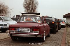 Skoda S100L (NGcs / Gbor) Tags: car czech skoda s100 koda skodas100