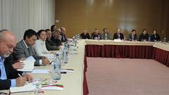 Reunião com a CPD de Beja do PSD