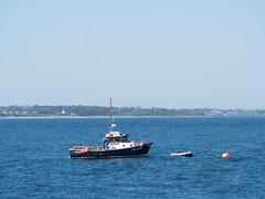 Golden Jubilee YH235 (divnic) Tags: uk sea boat northernireland ni fishingboats fishingboat goldenjubilee northchannel countydown irishsea groomsport belfastlough northdown ardspeninsula northdownborough yh235 goldenjubileeyh2353