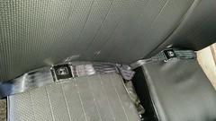 New Lap Belts