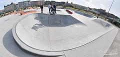 Skatepark de Dieppe