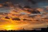 Day 1878 : Burning Sky (Samyra Serin) Tags: sunset sky france clouds 50mm europe pentax lightroom valdemarne 2015 aphotoaday year6 alfortville project365 adobephotoshoplightroom samyras pentaxasmc50mmf17 k200d shuttercal day1878 samyraserin samyra008 day52