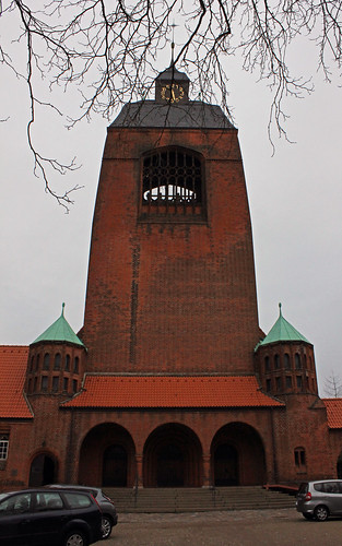 "Petruskirche Kiel 08 • <a style=""font-size:0.8em;"" href=""http://www.flickr.com/photos/69570948@N04/16739728325/"" target=""_blank"">View on Flickr</a>"