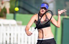 BNP Paribas Open 2015 - Indian Wells (harjanto sumali) Tags: california sport atp tennis wta indianwells wtatour atptour protennis kristinamladenovic bnpparibasopen