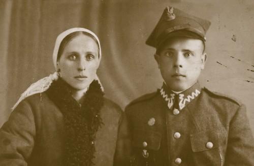 Szydłowiec, 1939r.