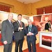 Showtel Edwin Addison & Colm Collins, Capitol Foods and Stephen McNally, IHF President