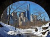 Central Park-Inscope Arch, 03.07.15 (gigi_nyc) Tags: nyc newyorkcity winter snow centralpark inscopearch