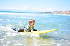 Joy..! (Samd7000) Tags: ocean california sea sky usa beach kid nikon surf sandiego ngc joy lajolla shore unedited d810 nikon3570mmf28