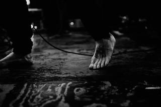 Silent Planet // The Borderline // Shot by Jennifer McCord