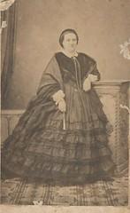 Maria Cano, Tarragona (1860) (heraldeixample) Tags: barcelona espaa spain bcn grand catalonia catalunya catalua tarragona grand catalogna espanya catalogne tia mara cano albertdelahoz aunt heraldeixample besvia ta bisabuela