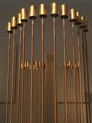 Sound sculpture (KeithDM) Tags: harry bertoia sonambient