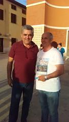 Pasquale Di Maio Consigliere Comunale con delega allo sport del Comune di Aprilia