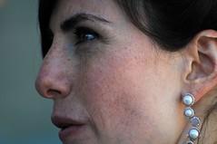 STE_8066 (2) (stefano sirtori 65) Tags: occhi seria ritratto ragazza mediterranea profilo scuri orecchini