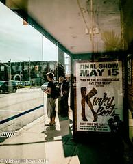 TOPW-SC - Kinky Boots (mishlove1) Tags: toronto streets stclair photowalk outandabout torontostreets photowalking streetsoftoronto torontophotowalks canons120 topwsc