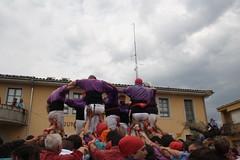 IMG_4205 (Colla Castellera de Figueres) Tags: cristina towers salt girona human castellers figueres sta pla emporda trobada estany 2016 colla castells minyons actuacio vailets marrecs colles gavarres castellera gironines ccfigueres esperxats