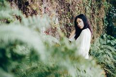 Rena (Mr.Sai) Tags: portrait girl analog 50mm fuji takumar f14 taiwan taipei smc fujica reala 500d cinefilm 8592 st801 膠卷 電影底片 菲林 ecn2 高雄自由沖掃