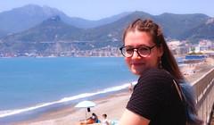 Salerno seafront (.Neero) Tags: lungomare salerno
