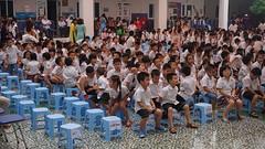 DSC00798 (Nguyen Vu Hung (vuhung)) Tags: school graduation newton grammar 2016 2015 1g1 nguynvkanh kanh 20160524