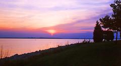 Illinois - Lake Carlyle - Elden Hazlet  State Park - 1980 (bigjohn1941) Tags: park lake illinois state hazlet carlyle elden
