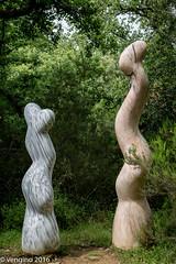 Twist (vengino) Tags: parco del chianti sculture siena toscana parchi macchiamediterranea parcosculturedelchianti