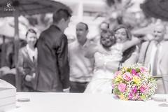 Atraves de amor (MCarballo) Tags: primavera boda torrevieja 2016 lazenia bodamariajoseyaxel