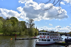 DSC_1713 (18mm & Other Stuff) Tags: uk england river nikon chester gb occasion d7200