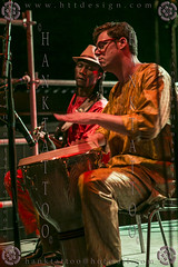 BOMBINO @ Magnolia 2016 @ 6395 (hanktattoo) Tags: show sun rock concert sand desert live milano gig may blues concerto soul magnolia roll 25th tuareg 2016 bombino
