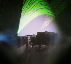 Mercado de Usera (Solarigrafa) (Solarigrafa / Diego Lpez Calvn) Tags: madrid longexposure sun sol photography time pinhole lensless visualart estenopeica tiempo clima fotografa largaexposicin artevisual usera underthesamesun sunpath solargraphy solarigraphy solargrafa diegolpezcalvn caminosdelsol proyectosolaris proyectosolarigrafa luminariausera solarigafa mercadodeusera todosbajoelmismosol