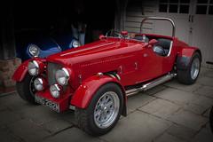 NG TC Roadster (colin 1957) Tags: classic car ng roadster