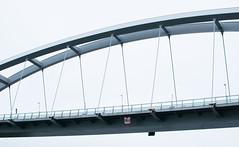 Svindersviksbron (campingtalt) Tags: stockholm svindersvik nacka kvarnholmen sweden bridge bro sky cloudy sverige architecture