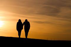 Love (macavs93) Tags: love contraluz atardecer pareja amor enamorados