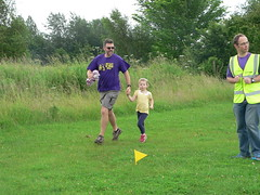 Child's Eye View: Event 47 26-06-2016 www.parkrun.org.uk/greatnotley-juniors (Martin Colebourne) Tags: park 2 caf grass cake fun cross mud outdoor walk country great trails run frog runners walkers essex 47 timed laps braintree 2km notley parkrun