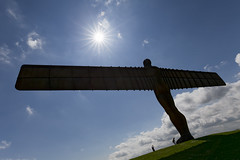 Angel of the North 2016-05-24 (6D_8367) (ajhaysom) Tags: angelofthenorth antonygormley sculpture gateshead england canoneos6d canon1635l