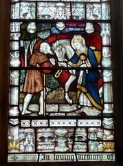 P1140025 St John the Baptist parish church (londonconstant) Tags: peterborough cambridgeshire eastanglia streetscapes promenades cityofpeterborough londonconstant costilondra