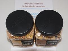 Layenberger Muesli (kbrumann) Tags: cubes lowcarb nutrition muesli ssstoff muskelaufbau layenberger proteinmuesli