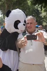 DSC_9458 (Dan_lazar) Tags: bear gay people israel tel aviv pride parade
