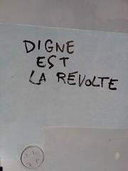 IMG_20160401_103821 (Cocomilie) Tags: wall graffiti tags anarchism slogan nantes manifestation punchline loitravail