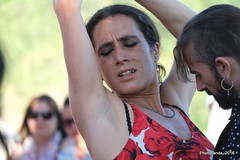 Flamenco en San Nicols (Landahlauts) Tags: district andalucia granada musica quarter andalusia carmen andalusien barrio baile flamenco andalousie albaicin andalusie cante alandalus cantaor andaluzia aljibe andalusi patrimoniodelahumanidad albayzin miradordesannicolas andaluzja andaluzio    endulus culturaandaluza  arteandaluz albayyzn albayyzn   andalouzia andalusiya fujifilmxpro1 plazadelmiradordesannicolas granadaislamica culturadeandalucia  fujifujinonxf55200mmf3548rlmois reinoziri epocaibera granadamusulmana