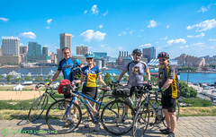 Tour dem Parks 2016 Victoria Mannina (Tour dem Parks) Tags: bicycling cycling parks trails maryland baltimore cycle fundraiser urbanparks recreationalride tourdemparkshon victoriamannina