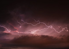 Fulmini 14-06-2016 (fr86mn) Tags: tamporale fulmini mantova italia photo storm stormchaser nikon tempesta temporale pioggia rain fulmine