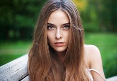 Portrait (Maxim Maximov) Tags: girl  2016